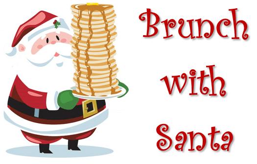 Santa-brunch Event Calendar